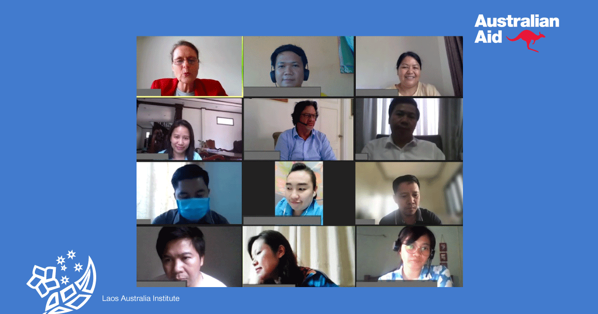 Workforce Planning Training Goes Online