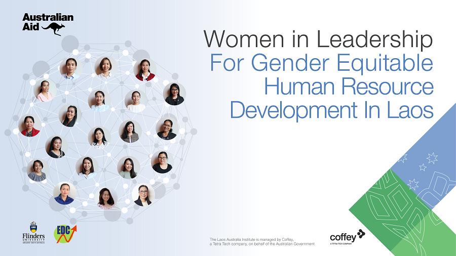 Women In Leadership For Gender…